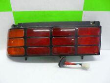 Tail light left Koito 220-32232L Suzuki Swift II (EA) 89-95 US Rear light