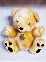 Collector's Choice Light Brown Bear Plush Stuffed Animal Teddy Bear Soft