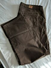 The Territory Ahead 6 Pocket Pants-Men's Size 38, Brown