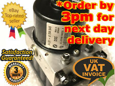 BMW E46 3 Series ABS DSC Pump Unit 34.51-6759045 6759045 6759047 10.0206-0026.4
