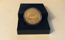 Formula 1 Coin - Indianapolis Motor Speedway Limited Edition F1