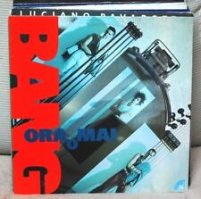 BANG – ORA O MAI	LP N. 3445