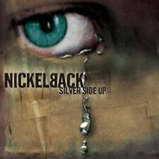 Nickelback - Silver Side Up - New 140g Vinyl LP - Pre Order - 7th July