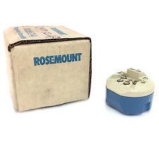 Temperature Transmitter 244P Rosemount 244P-R13-C-N20-P100-U
