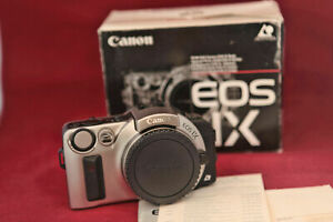 [New] Canon EOS IX IXE APS Film Camera Body Only made Japan # 9305105