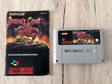 Dragon Quest (Super Nintendo, SNES, 1992) Modul + Anleitung