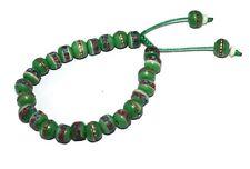 Adjustable Bracelet prayer beads Gypsy bracelet wrist mala Boho bracelet