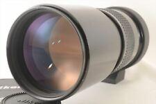 Nikon Nikkor Ai 300mm f/4.5 MF Lens 4548#J27036
