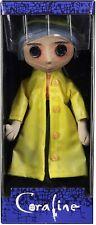 CORALINE - 10-Inch Doll Replica...