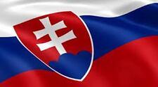 Learn SLOVAK 100 Lessons Audio Book MP3 CD iPod Friendly Slovakian Language disc