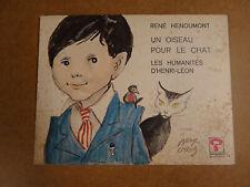 BD / UN OISEAU POUR LE CHAT II