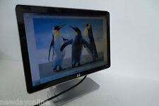 "HP 19"" Color LCD Monitor DVI VGA w/Built-in Speakers 435820-101 w1907 RK283AA"