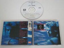 KIM WILDE / Love Blonde - The Best of (EMI France 0777 7 81085 2 8)CD Album