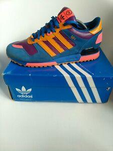Adidas zx mi men's trainers Size 10 UNIQUE originals authentic 100%