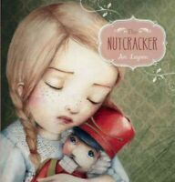 Nutcracker, Hardcover by Leysen, An, Brand New, Free shipping in the US