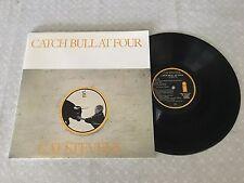 CAT STEVENS CATCH BULL AT FOUR GATEFOLD 1972 AUSTRALIAN PRESS LP