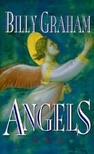 Angels by Billy Graham (1994, Hardcover, Revised)