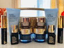 Estée Lauder 10pc Gift Set Skin Care / Makeup
