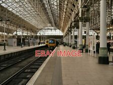 PHOTO  PICCADILLY RAILWAY STATION