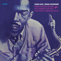 Coltrane, JohnLush Life (180 Gram Vinyl Limited Edition) (New Vinyl)