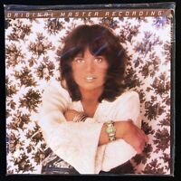 MFSL LP  LINDA RONSTADT  ** SEALED **  DON'T CRY NOW   Half Speed  Audiophile