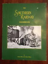 Southern Railway Handbook, Vintage PHOTOS, Trains Railroad VIRGINIA, CAROLINAs