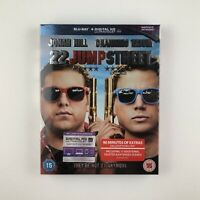 22 Jump Street (Blu-ray, 2014) *New & Sealed*