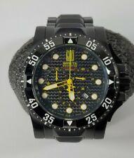 Invicta Reserve Limited Edition Swiss Made Jason Taylor Quartz Chronograph