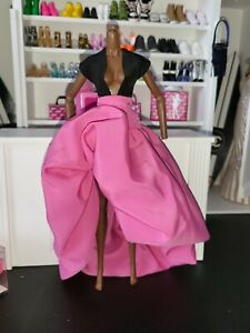 Integrity Toys 2021 Bijou Elyse Jolie Doll Dress Gown Fashion Royalty Outfit