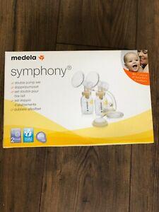 Medela Symphony Doppelpump-Set
