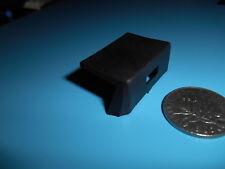 (B12) canopy /  accessoire bâche teinté noire Dinky toys GMC WRECKER ref 808 809