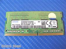 8GB DDR4 1Rx8 PC4-2133P Samsung RAM Laptop SO-DIMM Memory M471A1K43BB0-CPB