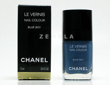 Les Jeans de CHANEL NAIL POLISH *BLUE BOY* LIMITED EDITION NEW IN BOX