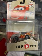NEW DISNEY INFINITY CARS LIGHTNING MCQUEEN CHARACTER FIGURE TOYS R US EXCLUSIVE