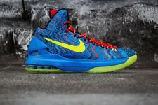 Nike KD V 5 Xmas Size 10 christmas sweater kevin durant 554988 401