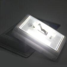 3W COB LED Wall Switch Wireless Closet Night Light Battery Operated New Bright