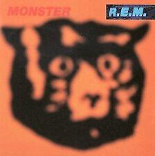 R.E.M. - MONSTER (CD)