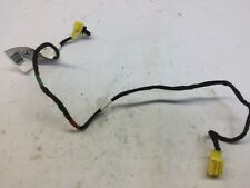08-14 MERCEDES C300 FRONT RIGHT SEAT WEIGHT DETECTION WIRE WIRING HARNESS OEM J