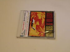 GUNS N' ROSES - USE YOUR ILLUSION I - JAPAN CD 1992 GEFFEB W/OBI - EX++/MINT-