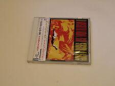 GUNS N' ROSES - USE YOUR ULLISION I - JAPAN CD 1992 GEFFEB W/OBI - EX++/MINT-