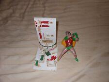 Vintage Aurora Robin The Boy Wonder All-Plastic Scale Model Assembly Kit #488-98