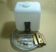 Windshield Washer Bottle Tank Jar Pump for Isuzu Pickup TFR KB KBZ