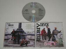 CLOCHE BIV DEVOE/POISON(MCA MCD 06094/DMCG 6094) CD ALBUM