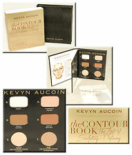 KEVYN AUCOIN - The Contour Book - Art of Sculpting + Defining Makeup *NEW in BOX