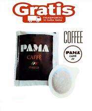 600 Cialde Caffè Pama Filtro Carta ESE 44mm miscela gusto Classico