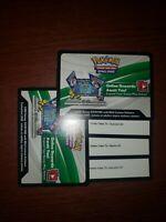 3x Code Card : CHARIZARD GYARADOS RAICHU Hidden Fates Pokemon GX Tins SM211 +