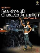 NEW Real-time 3D Character Animation with Visual C++ by Nik Lever