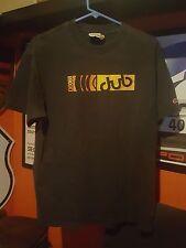 Mens T-Shirt • DUB Brand Weathergear • Large (L) Vintage Skate Snowboard