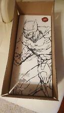 Play Imaginative Batman DC Comics Super Alloy Glossy 1:6 Scale Figure - Jim Lee
