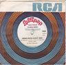 CLAUDJA BARRY (Boogie Woogie) Dancin' Shoes / Boogie Tonight /  45